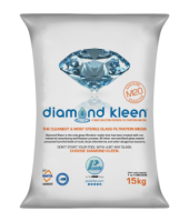 diamond_kleen_m20_glass_filtration_media