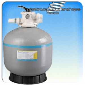 davey monarch ecopure f25 sand filter
